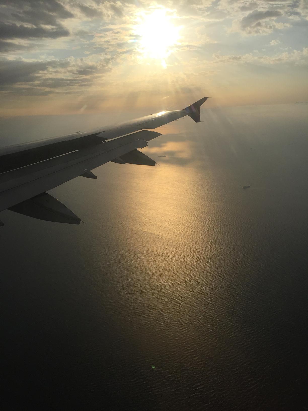 Retour - Aéroport Batumi